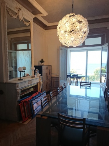 Appartement M : Photo roux9