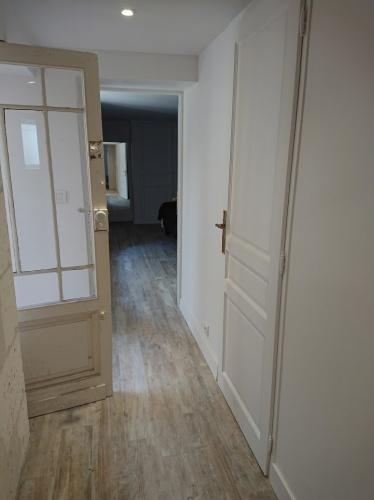 Appartement M : Photo roux17