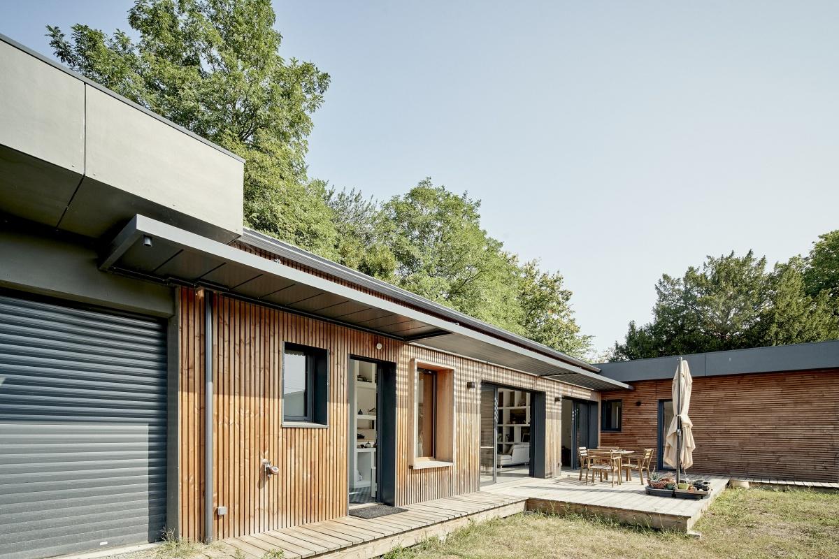 Création Maison Ossature Bois FP33 : PHOTO (2) - Copie