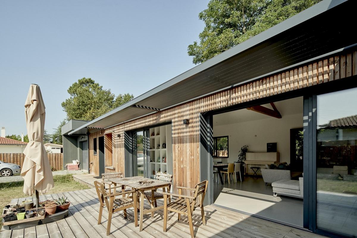 Création Maison Ossature Bois FP33 : PHOTO (3) - Copie