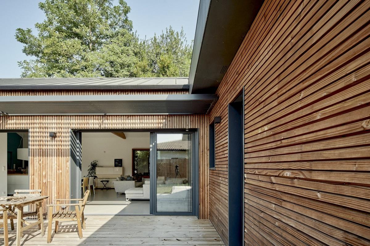 Création Maison Ossature Bois FP33 : PHOTO (4) - Copie