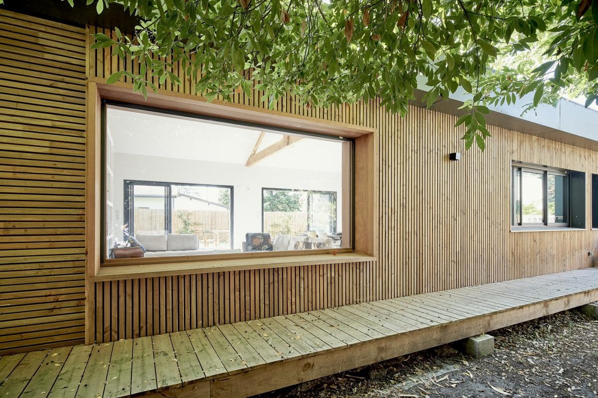Création Maison Ossature Bois FP33 : PHOTO (9) - Copie