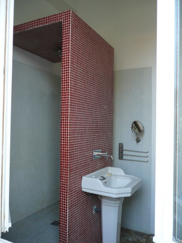 Rénovation-création salle de bain