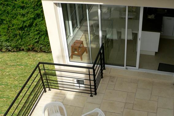 Extension vers le jardin : P1090276