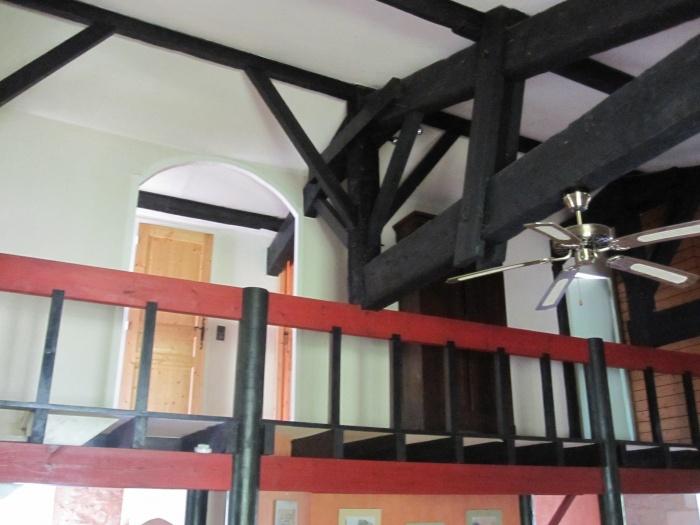 Réhabilitation d'un moulin : 551.JPG