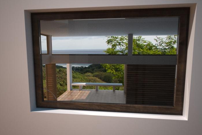Maison au Nicaragua : 4