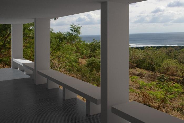 Maison au Nicaragua : 5