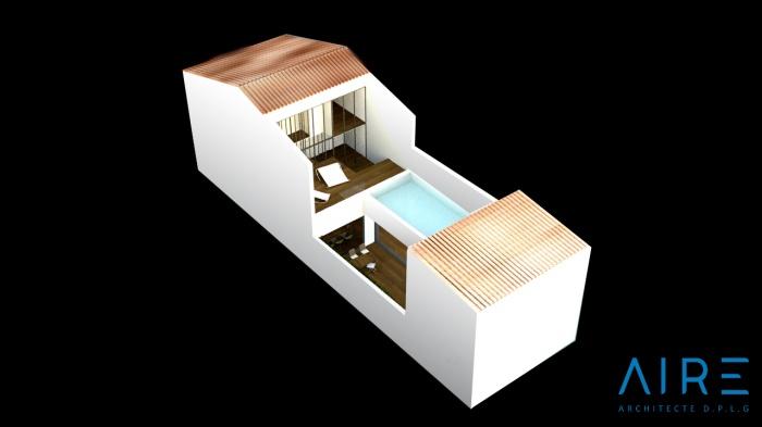 Maison de ville +patio : image_projet_mini_74742