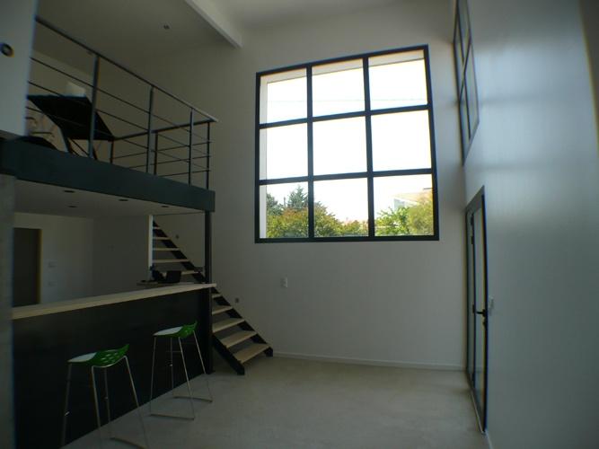 lofts torte capbreton une r alisation de benjamin merlateau architecte dplg. Black Bedroom Furniture Sets. Home Design Ideas