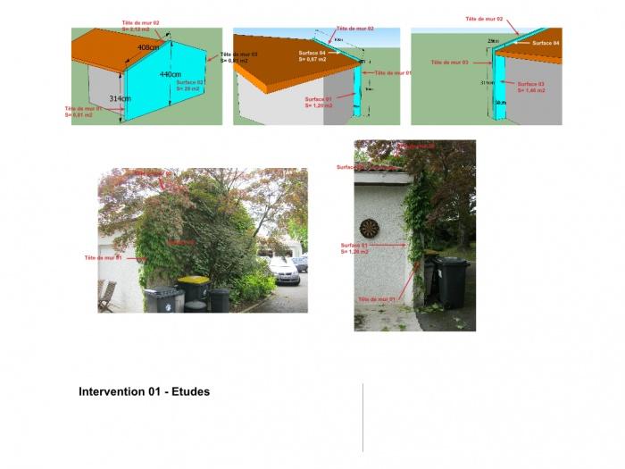 Aménagement Extérieurs/ Travaux spécifiques : CHORIEKIN.010