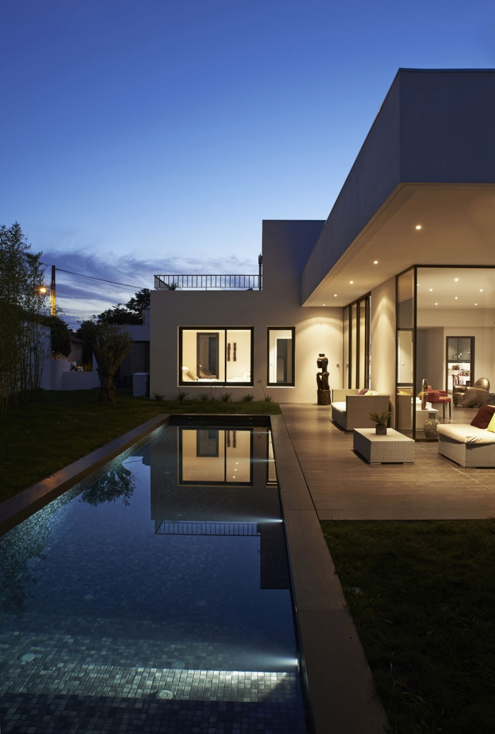 Villas Siamoises