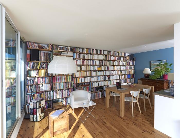 Aménagement d'un appartement : LGT_EMILIE 003_WEB