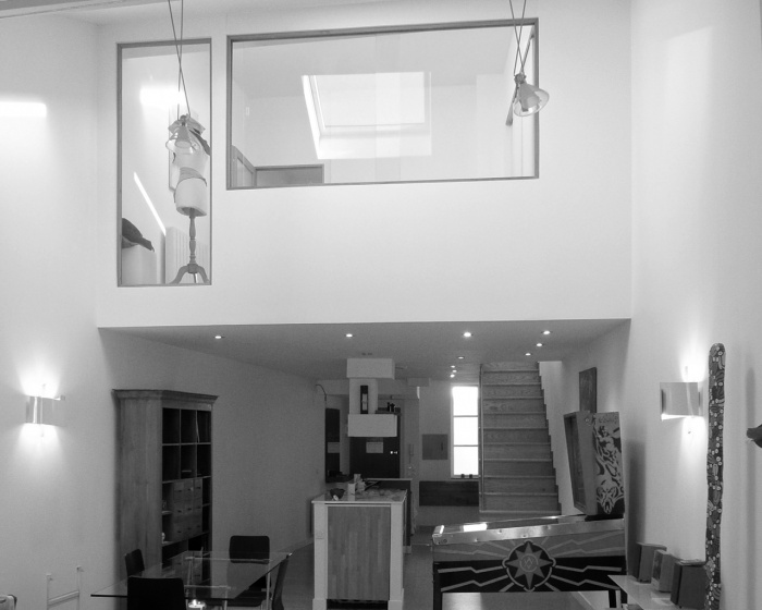 Rénovation d'un appartement : 05
