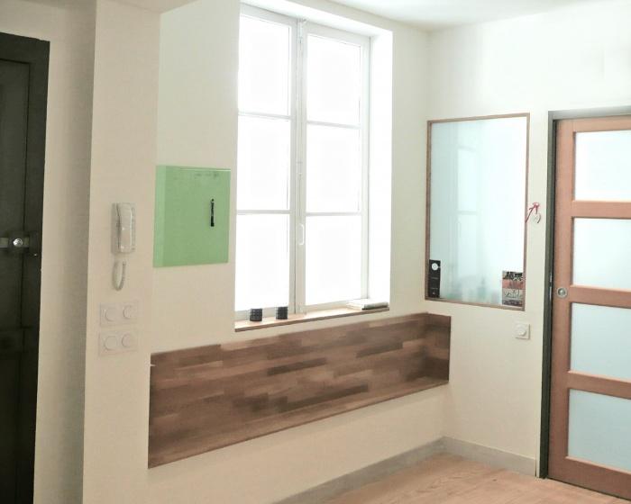 Rénovation d'un appartement : 06