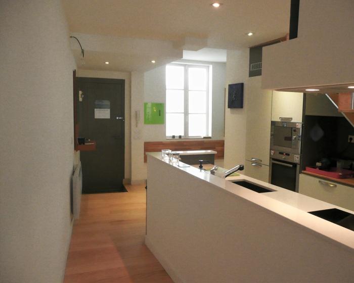 Rénovation d'un appartement : 07
