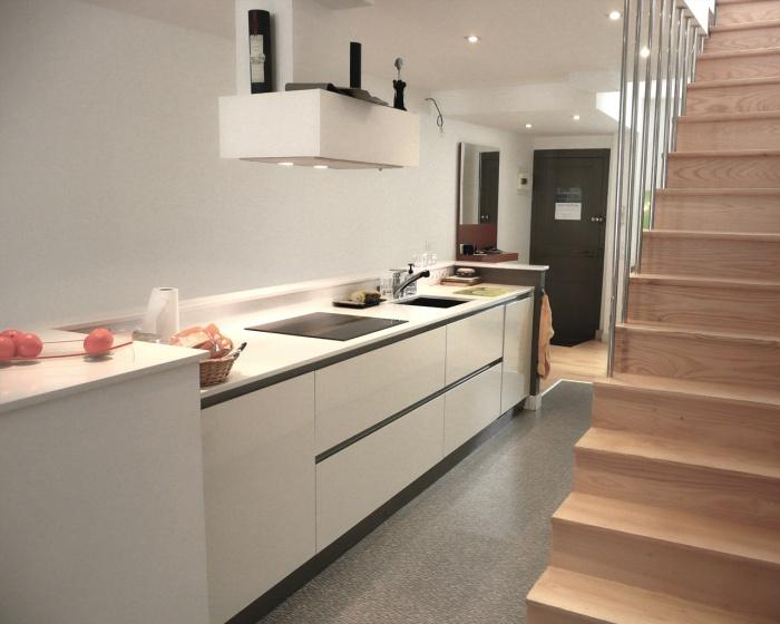 Rénovation d'un appartement : 08