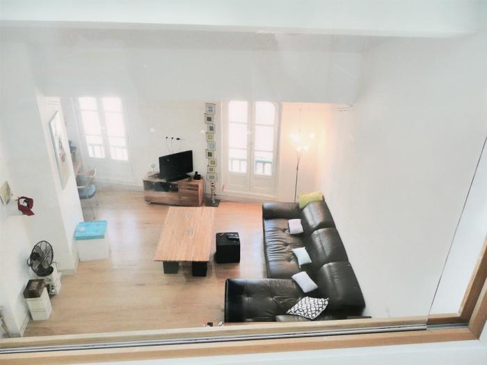 Rénovation d'un appartement : 10