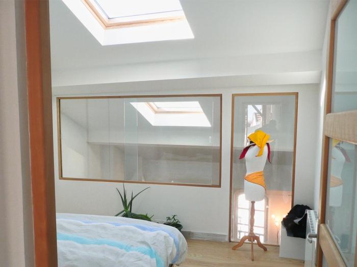 Rénovation d'un appartement : 11