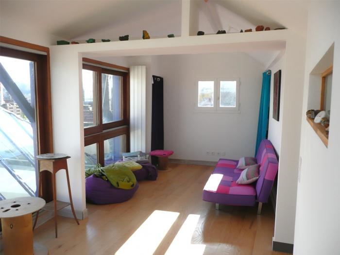 Rénovation d'un appartement : 12