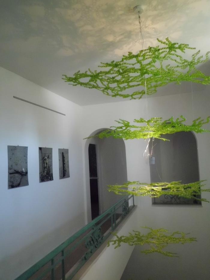 Renovation contemporaine : Luminaire