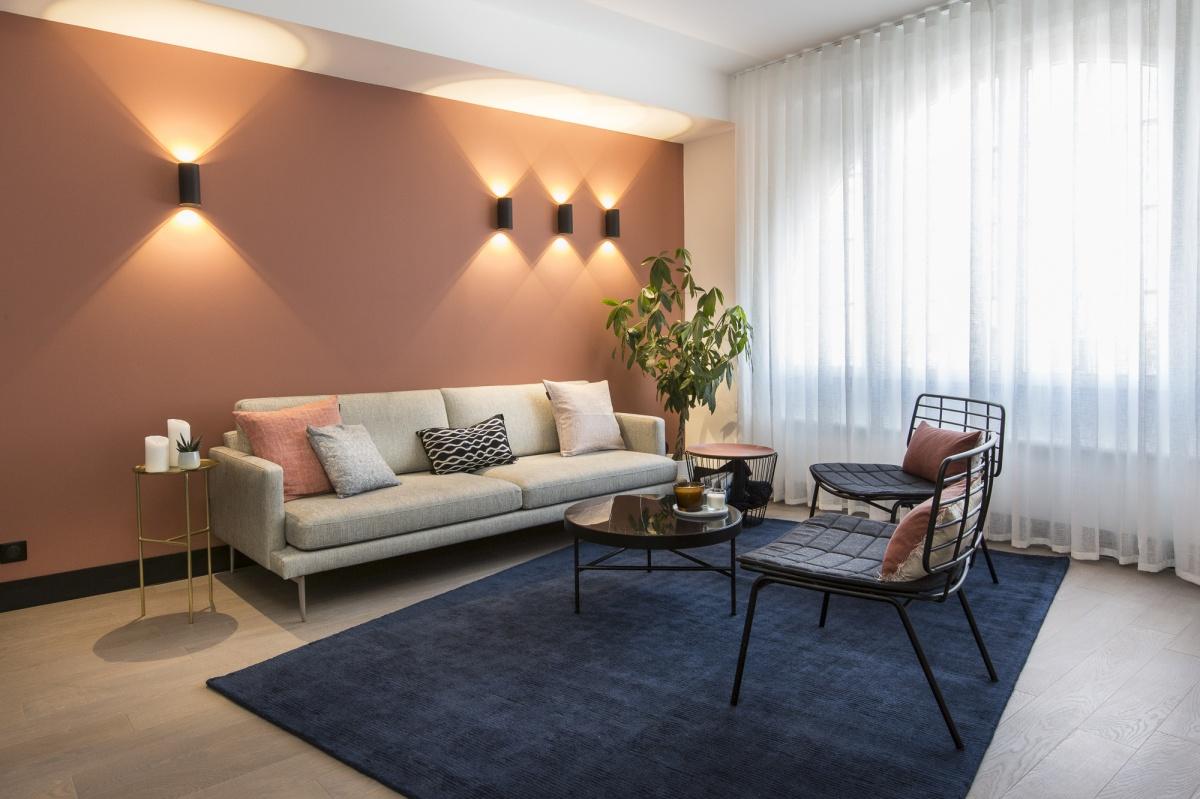 Appartement Haut de gamme : _R_06501