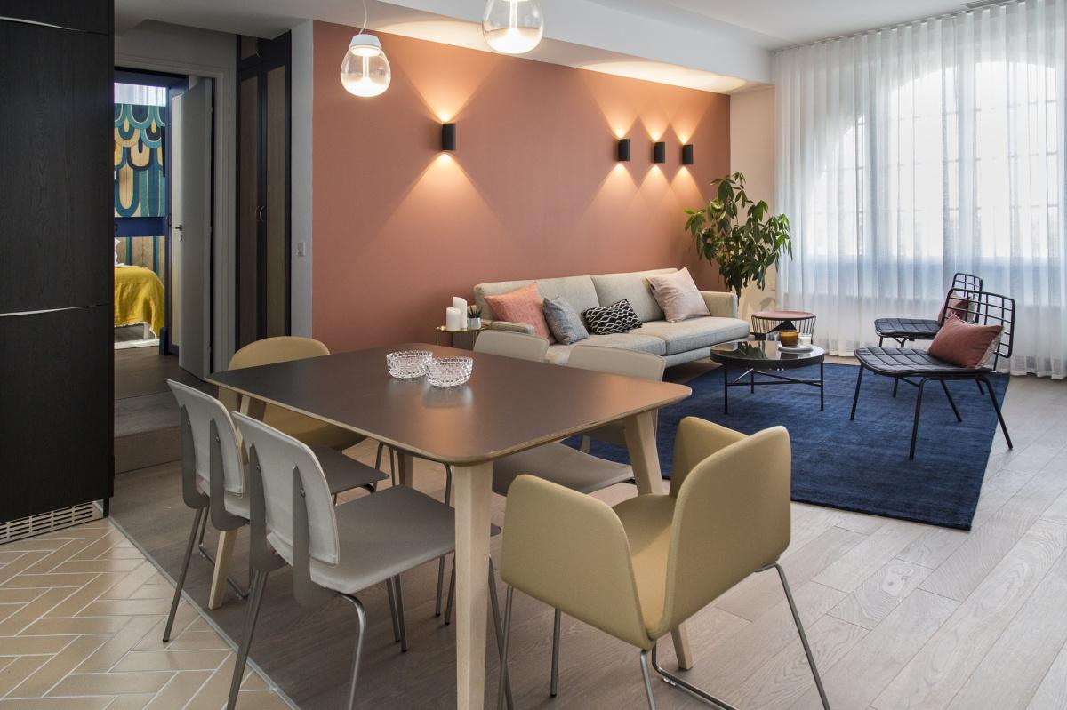 Appartement Haut de gamme : _R_06719