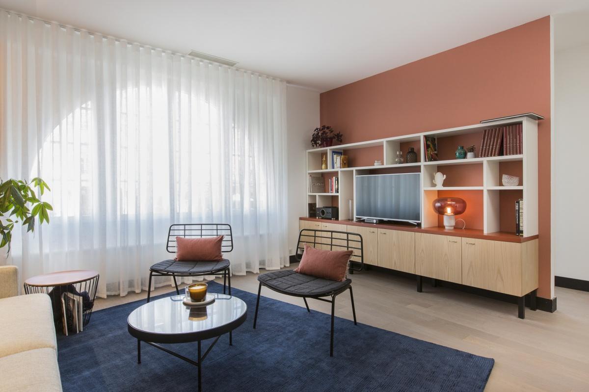 Appartement Haut de gamme : _R_06502