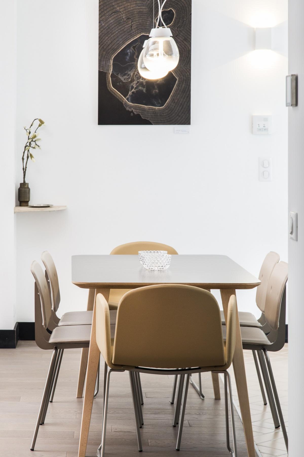 Appartement Haut de gamme : _R_06700