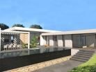 Villa de luxe à toit terrasse sur le golf de Saint Jean de Luz